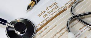 Déclaration d'accident du travail ou d'accident de trajet : un nouveau CERFA disponible.