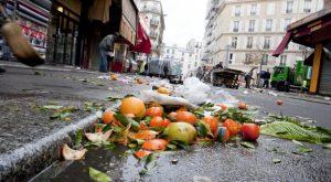 Inclusion de la lutte contre le gaspillage alimentaire dans la responsabilité sociale et environnementale des entreprises