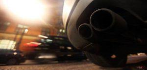 Contrôle Complémentaire des émissions de polluants atmosphériques lors du contrôle technique