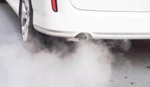Contrôle des émissions de polluants atmosphériques renforcé