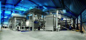 Définition du niveau de régularité de consommation de chaleur des entreprises et du niveau de performance énergétiques des installations de cogénération