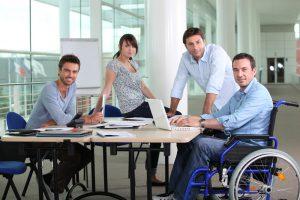 Dépenses déductibles de l'obligation d'emploi de travailleurs handicapés