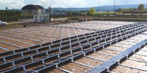 ICPE soumises à Autorisation : Implantation et mise en œuvre d'équipements photovoltaïques