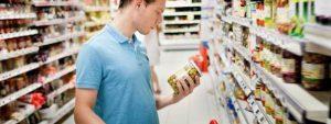 Modalités d'établissement et d'évaluation d'un étiquetage simplifié concernant l'information nutritionnelle des denrées alimentaires