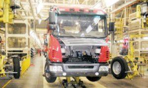 Modifications afin d'étendre le champ d'application du système de qualification des carrossiers de véhicules utilitaires lourds neufs