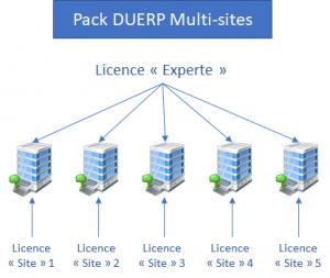 Schéma_Licences_DUERP_Multisites
