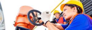Travaux dits « réglementés » pour les jeunes travailleurs des collectivités territoriales et établissements publics